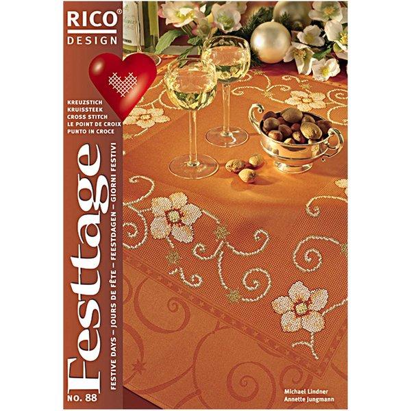 Rico Design Festtage Nr.88