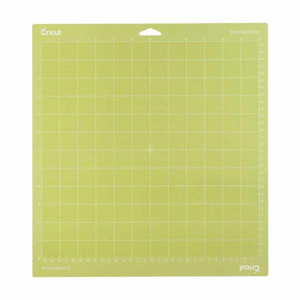 Cricut Standardgrip Schneidematte 30,5x30,5cm