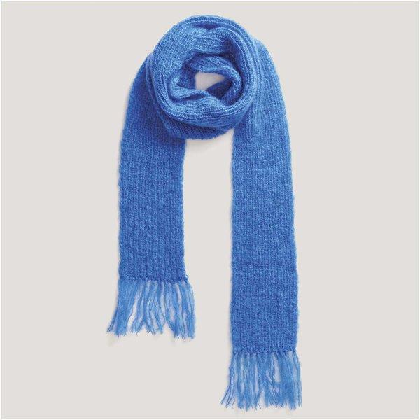Strickset Schal Modell 14 aus Made by Me Men Nr. 2