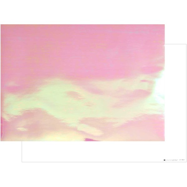 Paper Poetry Motivkarton irisierend 50x70cm