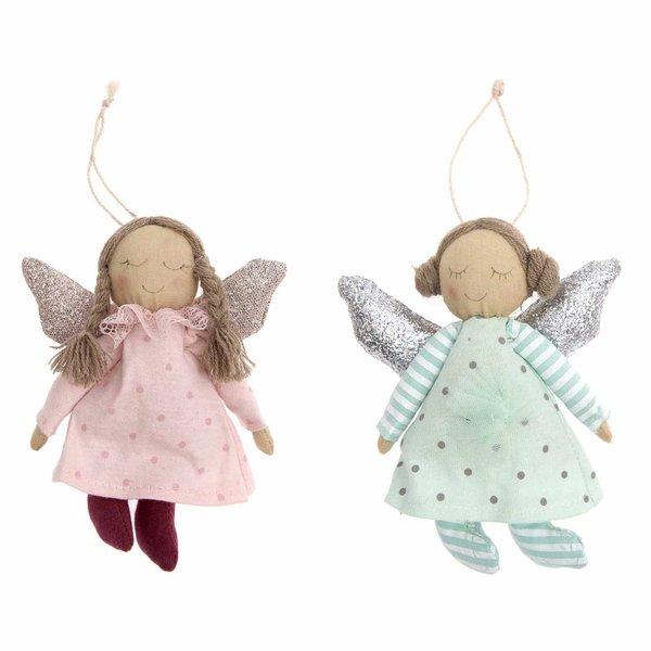 Engel zum Hängen 16cm