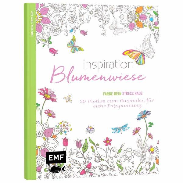 EMF Inspiration Blumenwiese