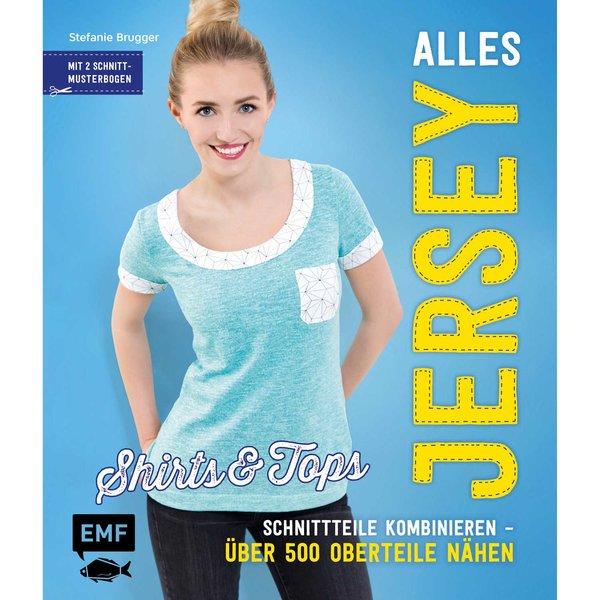 EMF Alles Jersey - Shirts und Tops