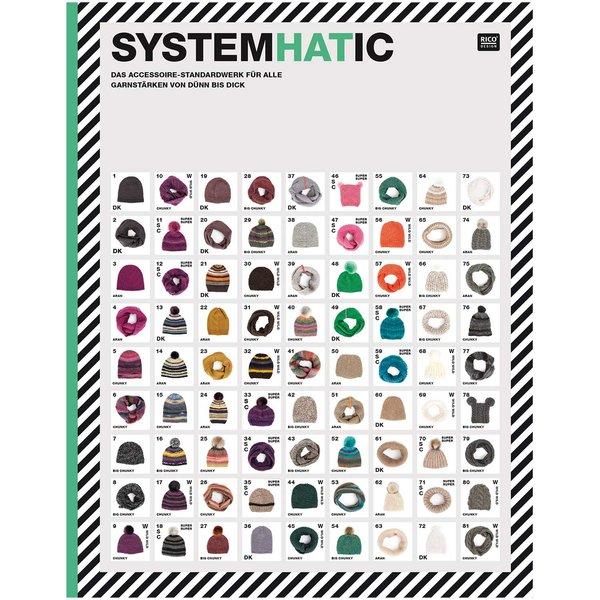 Rico Design Systemhatic Das Standardwerk für Accessoires
