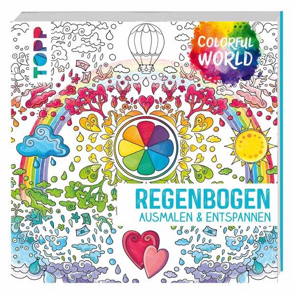 TOPP Colorful World - Regenbogen
