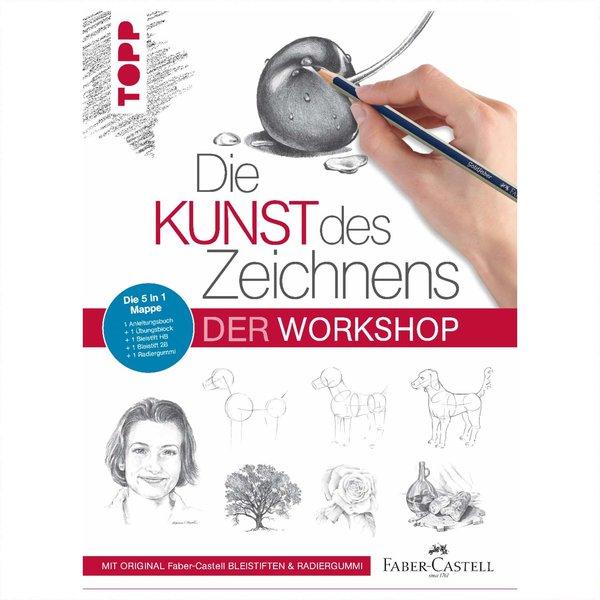 TOPP Die Kunst des Zeichnens - der Workshop