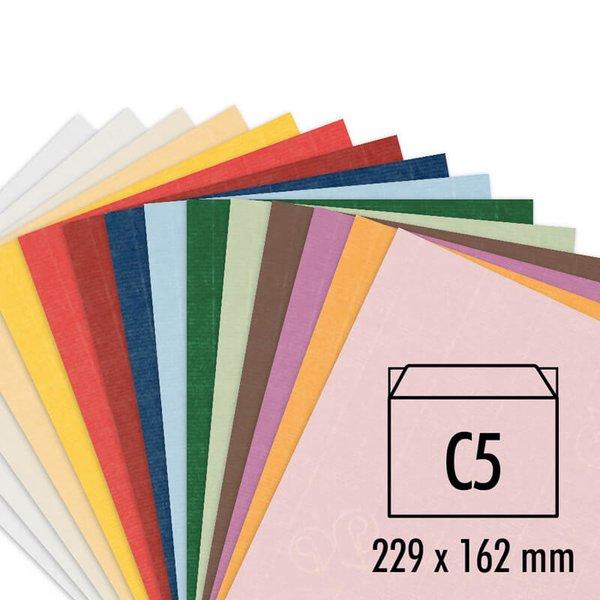Artoz Kuvert Serie 1001 C5 100g/m² 5 Stück