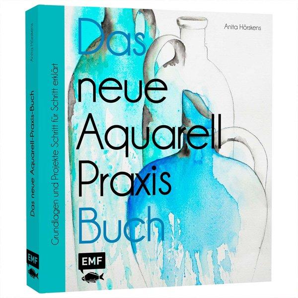 EMF Das neue Aquarell Praxis Buch