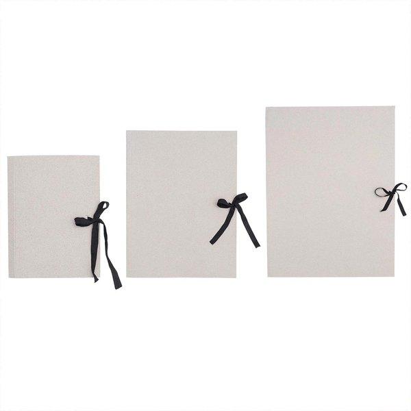 Paper Poetry Zeichenmappe grau