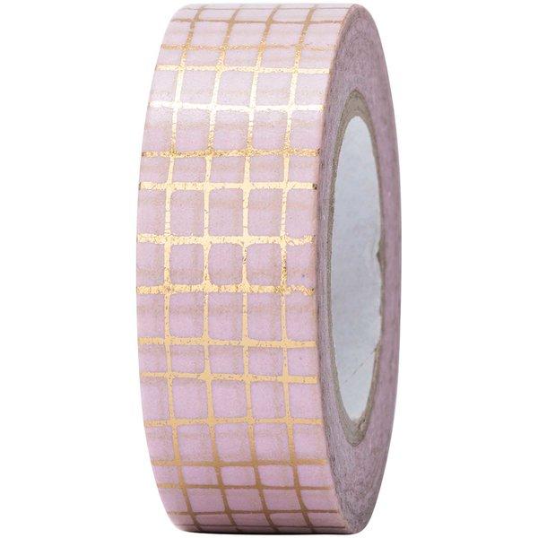 Paper Poetry Tape Gitter gold 15mm 10m Hot Foil