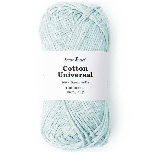 Wolle Rödel Cotton Universal 50g 85m