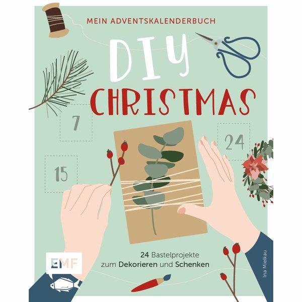 EMF Mein Adventskalender-Buch: DIY Christmas