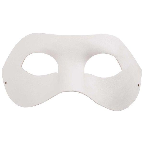Rico Design Maske Augen 18,5x8cm