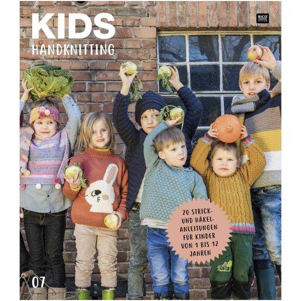 Rico Design Kids Nr.7