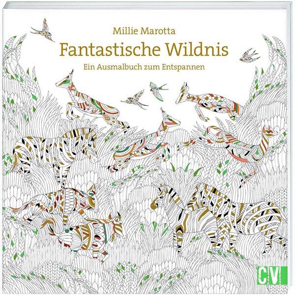 Christophorus Verlag Fantastische Wildnis