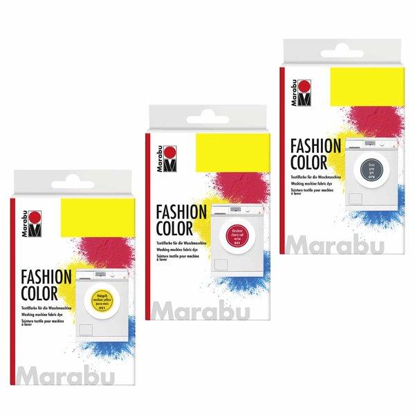 Marabu Fashion Color Textilfarbe