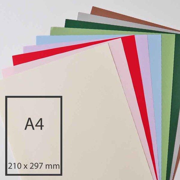 Rico Design Bogen Essentials A4 5 Stück