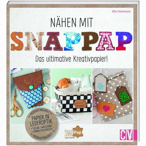 Christophorus Verlag Nähen mit SnapPap