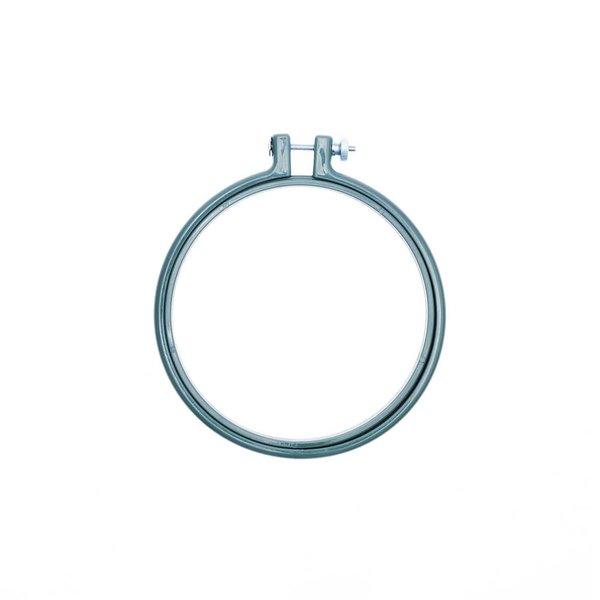 Rico Design Stickring aus Kunststoff petrol 12,7cm