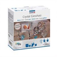 GLOREX Crystal-Gießharz