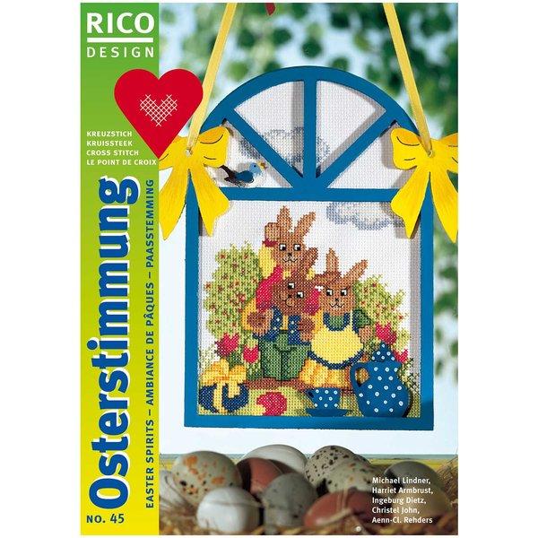Rico Design Osterstimmung Nr.45