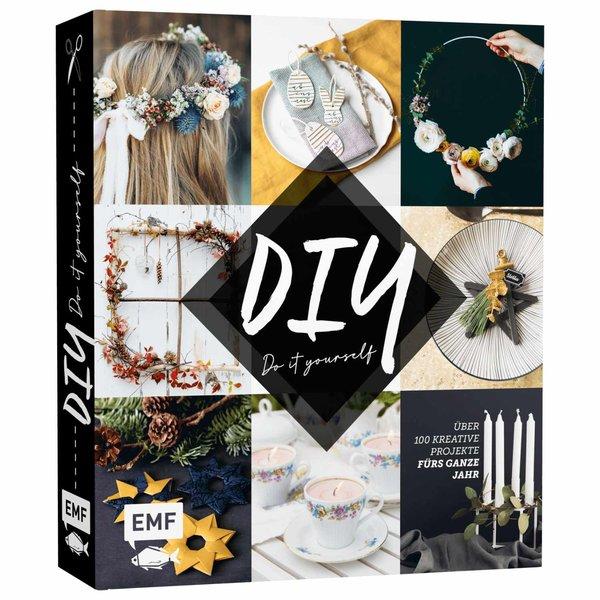EMF DIY - Do it yourself