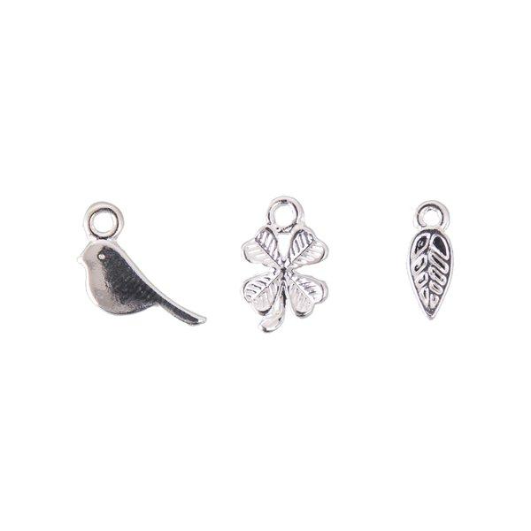 Jewellery Made by Me Anhänger Mix6 3 Stück