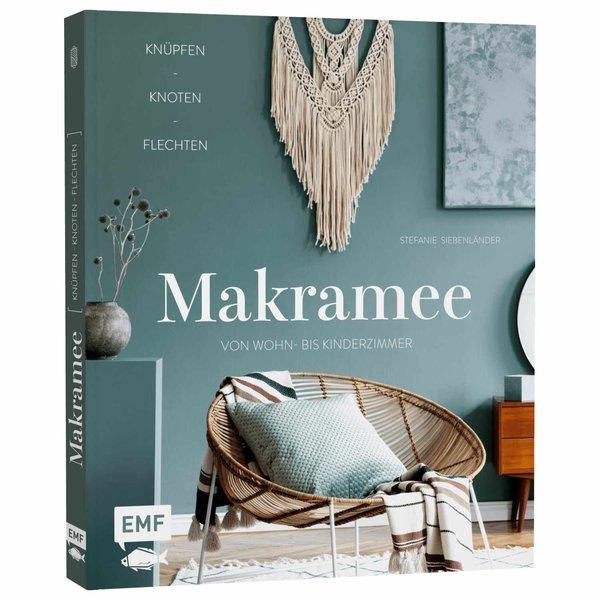 EMF Makramee - Knüpfen, knoten, flechten