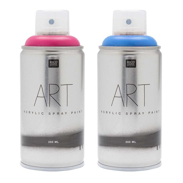 Rico Design Art Acrylic Spray 250ml