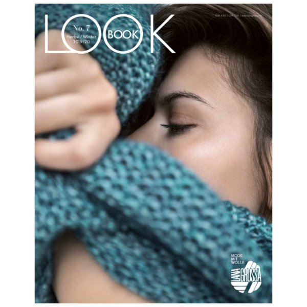Lana Grossa Lookbook Nr. 7