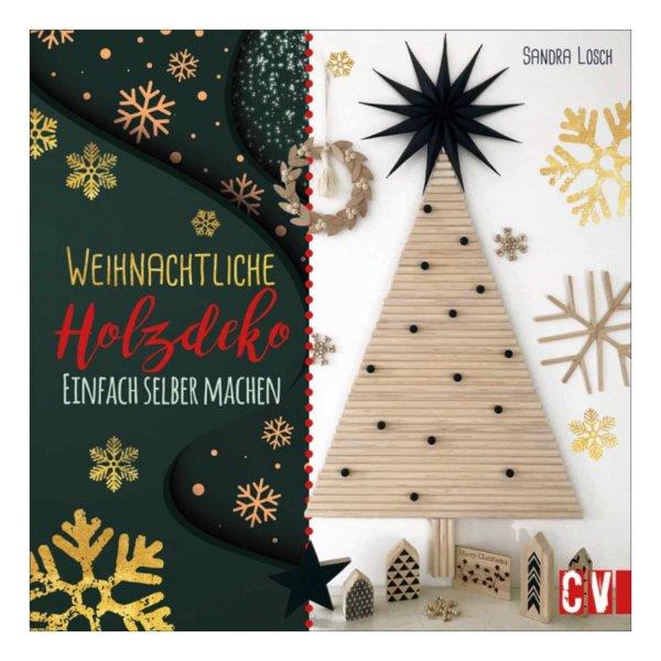 Christophorus Verlag Weihnachtliche Holzdeko