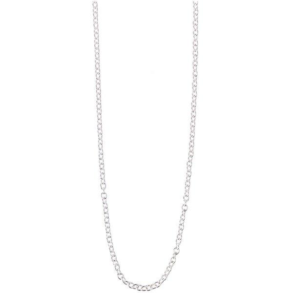 Jewellery Made by Me Gliederkette silber groß 1m