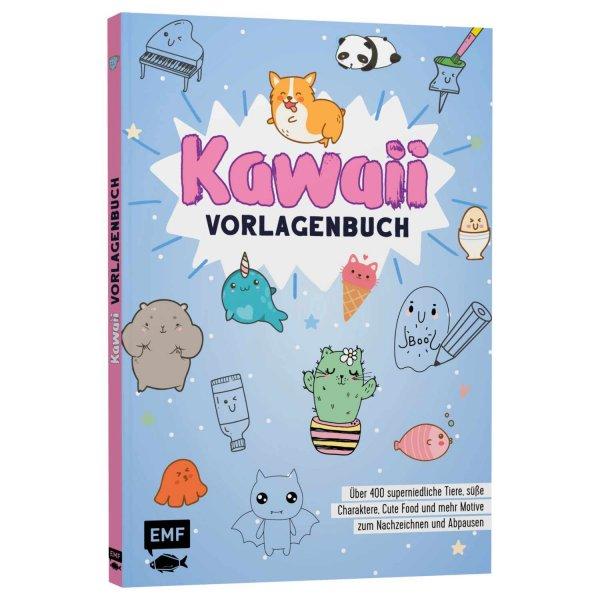 EMF Kawaii - Vorlagenbuch