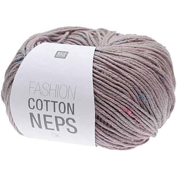 Rico Design Fashion Cotton Neps dk 50g 105m