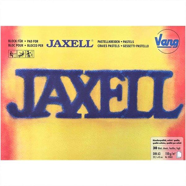 Vang Jaxell Pastellblock A3 150g 30 Blatt