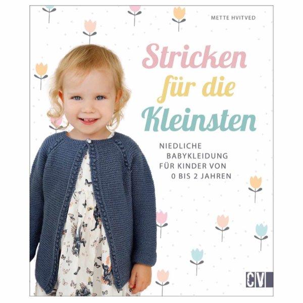 Christophorus Verlag Stricken für die Kleinsten