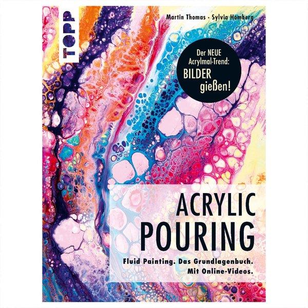 TOPP Acrylic Pouring