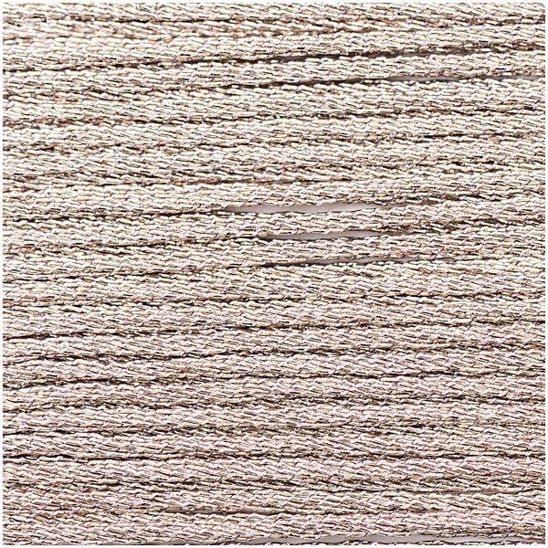 Rico Design Sticktwist Metallic No. 04 gold 40m