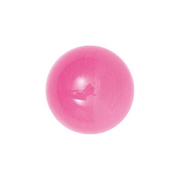 Rico Design Acrylkugel rosa 17mm