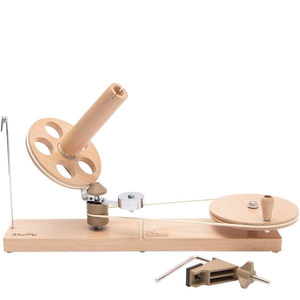 KnitPro Wollwickler Holz