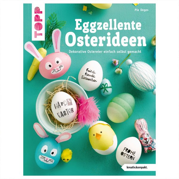 TOPP Eggzellente Osterideen