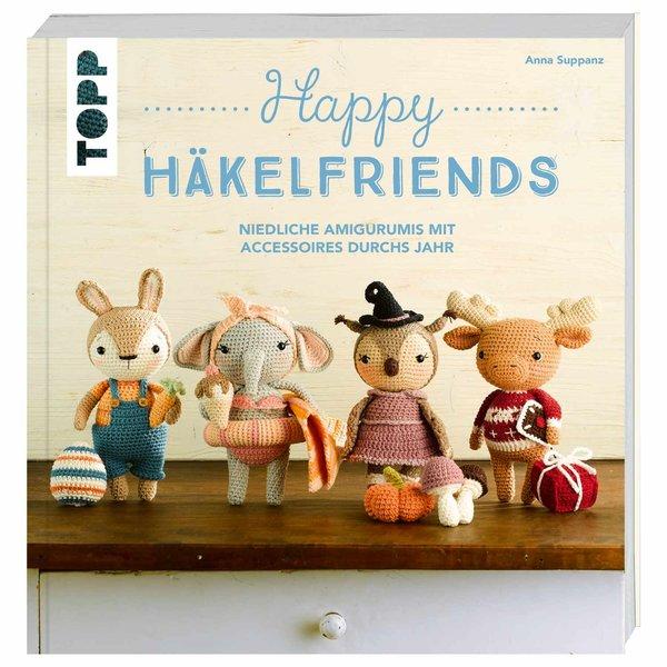 TOPP Happy Häkelfriends