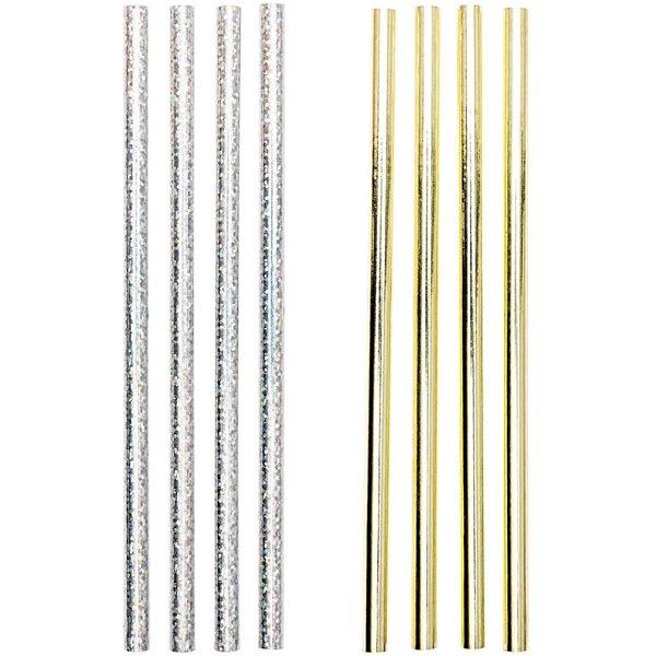 Rico Design Bleistifte 17,5cm 4 Stück