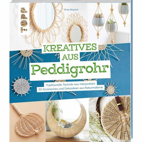 TOPP Kreatives aus Peddigrohr