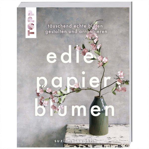 TOPP Edle Papierblumen