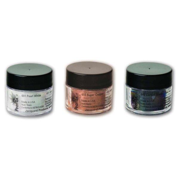 JACQUARD Pearl Ex Powdered Pigments 3g
