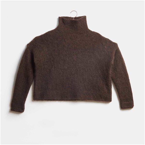 Strickset Pullover Modell 29 aus Lovewool Nr. 13
