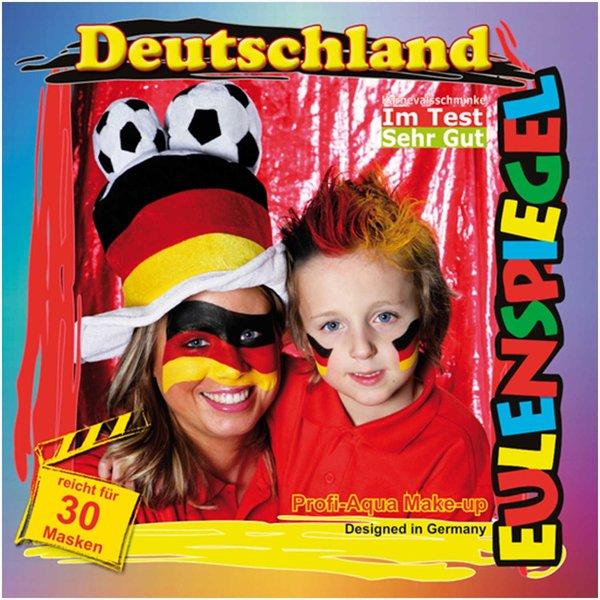 Eulenspiegel Schminkset Deutschland