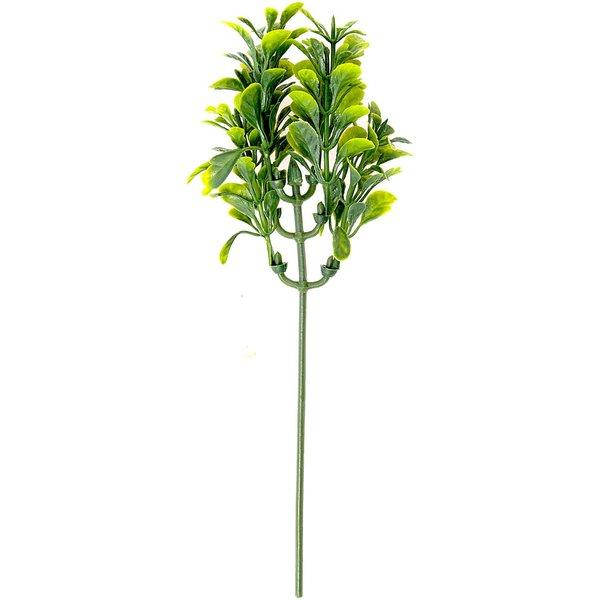 Deko-Buchsbaumpick  20cm
