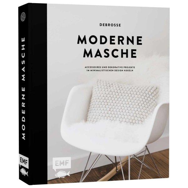 EMF Moderne Masche - Das Häkelbuch von DeBrosse
